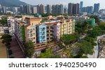 2021 Mar 21 Hong Kong Sha Tau...
