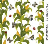 vector colored pattern with... | Shutterstock .eps vector #1940289769