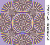 jitter wheels | Shutterstock . vector #194031623
