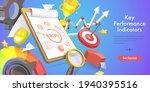 3d vector conceptual... | Shutterstock .eps vector #1940395516