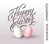 vector illustration. happy...   Shutterstock .eps vector #1940609473