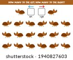 left or right with cute... | Shutterstock .eps vector #1940827603