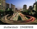 sao paulo   sp   brazil   latin ... | Shutterstock . vector #194089808