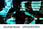 Trippy Grunge Cyberpunk Anime...