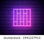 parquet pink glowing neon ui ux ...