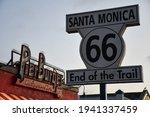 Santa Monica  Ca  Usa   October ...