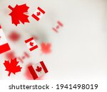 July 1  Happy Canada Day. Red...