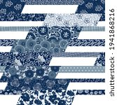 japanese traditional style...   Shutterstock .eps vector #1941868216