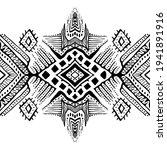 seamless geometric pattern.... | Shutterstock .eps vector #1941891916