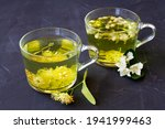 Jasmine Tea And Linden Flowers...