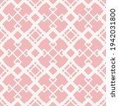 diamond grid raster seamless... | Shutterstock . vector #1942031800