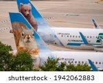 Cute Animal Paintings Of...