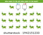 left or right with cute...   Shutterstock .eps vector #1942151233