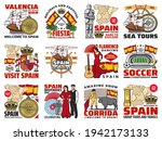 Spain Travel Agency Tours ...