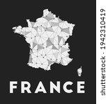 france   communication network... | Shutterstock .eps vector #1942310419
