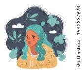 cartoon vector illustration of...   Shutterstock .eps vector #1942337923