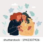 cartoon vector illustration of...   Shutterstock .eps vector #1942337926