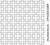 seamless vector abstract...   Shutterstock .eps vector #1942601089