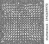 cyclic symmetric multiscale... | Shutterstock .eps vector #1942659970