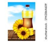 Sunflower Oil Bright...