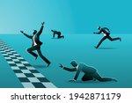 vector illustration of business ...   Shutterstock .eps vector #1942871179