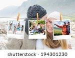 composite image of instant... | Shutterstock . vector #194301230