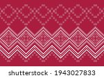 ethnic abstract square pattern...   Shutterstock .eps vector #1943027833