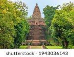 Prasat Phanom Rung View From...