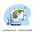 online doctor researcher curing ...   Shutterstock .eps vector #1943131009