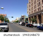 Albuquerque  Nm  Usa   May 25...