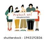 a vector illustration of a... | Shutterstock .eps vector #1943192836