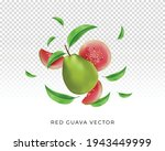 composition of fruit juice for...   Shutterstock .eps vector #1943449999