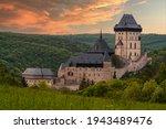 Karl Tejn Castle  Czech  Hrad...