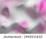 3d Render Of Abstract Art 3d...