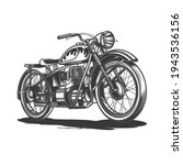 original monochrome vector... | Shutterstock .eps vector #1943536156