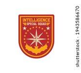 intelligence special squad navy ... | Shutterstock .eps vector #1943586670
