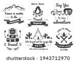 vintage illustration vector for ... | Shutterstock .eps vector #1943712970