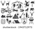 vintage illustration vector for ... | Shutterstock .eps vector #1943712973