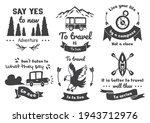 vintage illustration vector for ... | Shutterstock .eps vector #1943712976