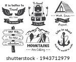 vintage illustration vector for ... | Shutterstock .eps vector #1943712979