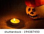Unusual Cheerful Halloween...