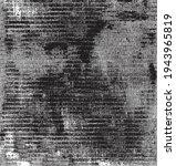 dark grunge urban texture... | Shutterstock .eps vector #1943965819