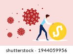 save protect business during... | Shutterstock . vector #1944059956