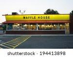 jacksonville  fl   may 23  2014 ... | Shutterstock . vector #194413898