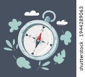 cartoon vector illustration of...   Shutterstock .eps vector #1944289063