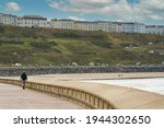 Scarborough On The North East...