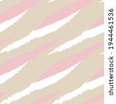 pastel brush stroke fur pattern ... | Shutterstock .eps vector #1944461536