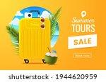 summer vacation vector...   Shutterstock .eps vector #1944620959