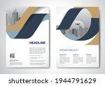 template vector design for... | Shutterstock .eps vector #1944791629