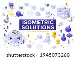data filtering and sorting set  ...   Shutterstock .eps vector #1945073260